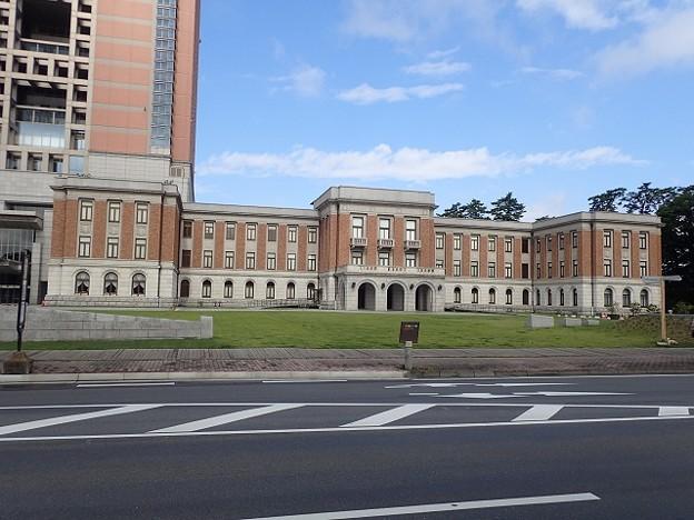 写真: 29 5 群馬 群馬県庁舎 1