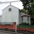 写真: 29 5 群馬 日本聖公会前橋マッテア教会 1