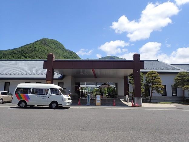 写真: 29 5 長野 松代温泉 国民宿舎松代荘 1