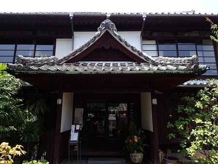 30 7 別府 鉄輪 旧富士屋旅館 9