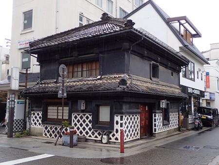 長野 松本の町並み
