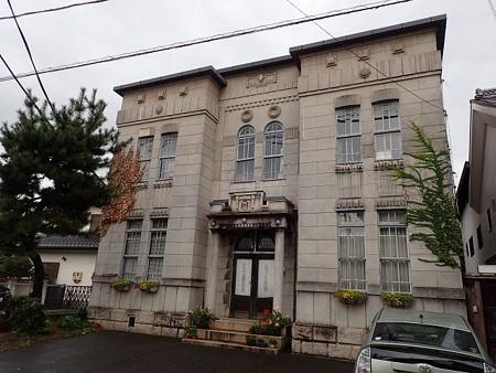 30 9 長野 松本の町並み 9