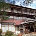 Photos: 30 9 長野 田沢温泉 ますや旅館 1