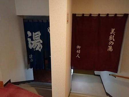 31 1 静岡 梅ヶ島温泉 清香旅館 2