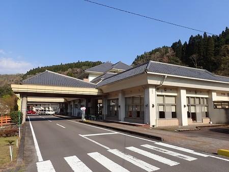 31 3 宮崎 青井岳温泉 1