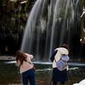 写真: 鍋ヶ滝♪3