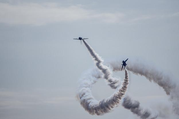 写真: 芦屋基地航空祭♪4