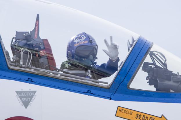 芦屋基地航空祭♪