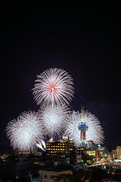 べっぷクリスマスHanabiファンタジア2019♪