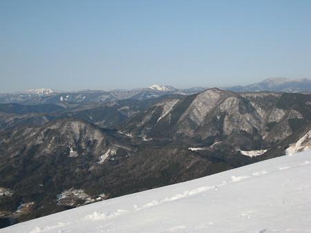 山頂からの眺望4
