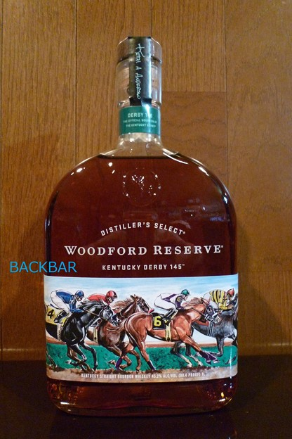 WOODFORD RESERVE DERBY 2019