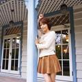Photos: 音楽喫茶にて
