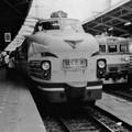 写真: 新幹線よりも♪