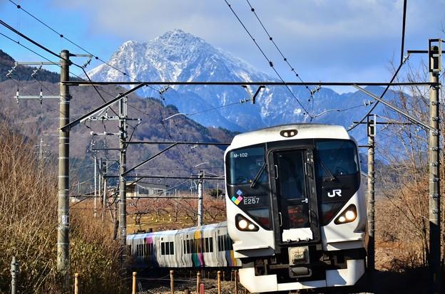 Photos: 甲斐駒ケ岳