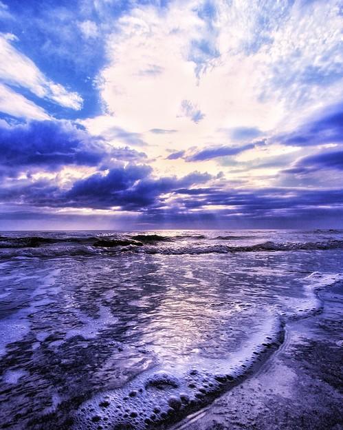 海開き目前!