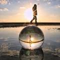 Photos: 自然光と影遊び♪