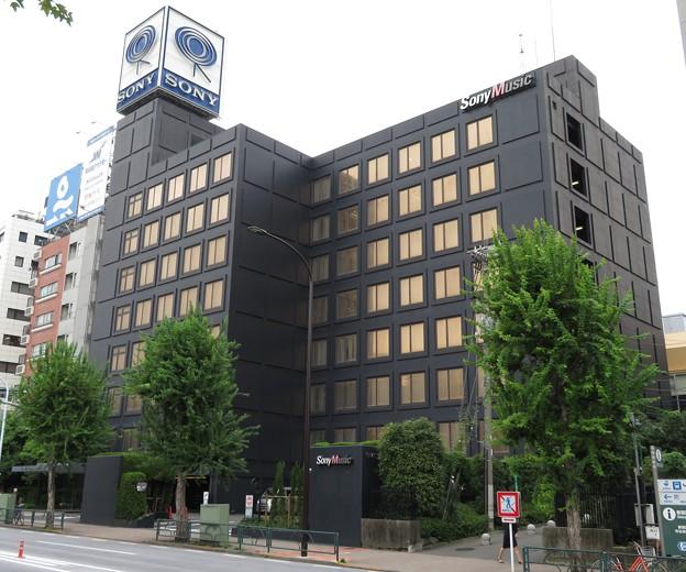 旧SME市ヶ谷ビル