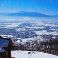 Photos: 「平野の朝」