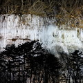 Photos: 「木曽白川の氷柱」