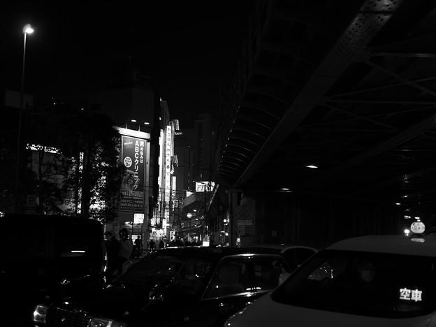 Photos: 新橋2