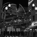Photos: 新橋西口通り