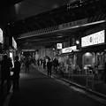 Photos: 新橋ガード下