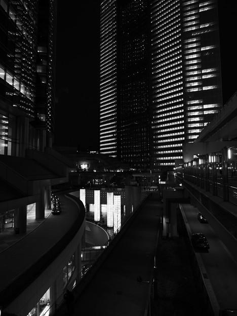 Photos: 光の柱2
