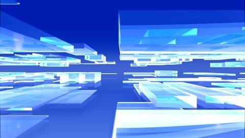 Gl_blo_Gd ガラスの空間