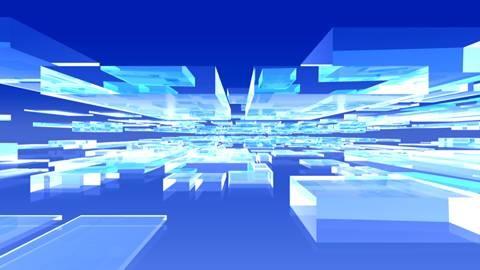 Gl_blo_Hd ガラスの空間