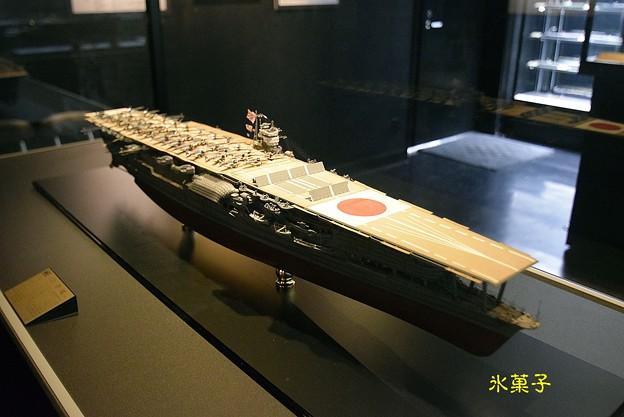 奄美戦史模型資料館(鹿児島県) (5)