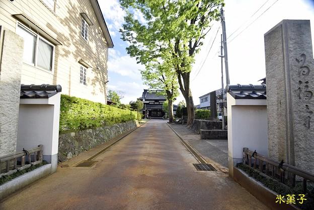 15 (新潟県)長岡藩野戦病院 (4)