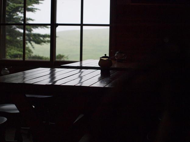 Photos: 山のカフェ