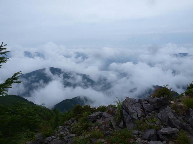 Photos: 美ヶ原より
