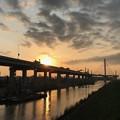 Photos: ハープ橋