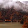 Photos: 奥多摩晩秋 奥多摩湖