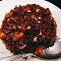 Photos: 黒炒飯