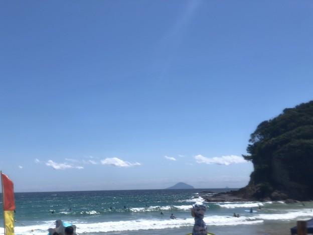 Photos: 海が好き