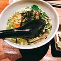Photos: 鮭茶漬け