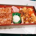 Photos: ムスコの晩御飯