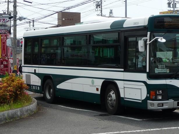 LTエルガ右サイド(3833)