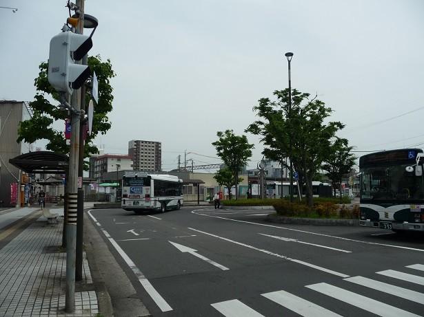 53/平田町駅