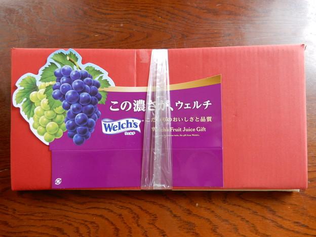 2018.2.22 うぇるちのジュースの箱