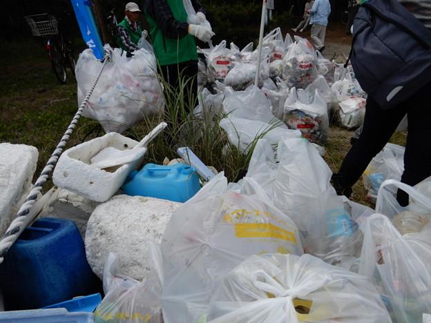 2018.6.10 ゴミの山