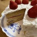 2020.3.27 バースディーケーキ