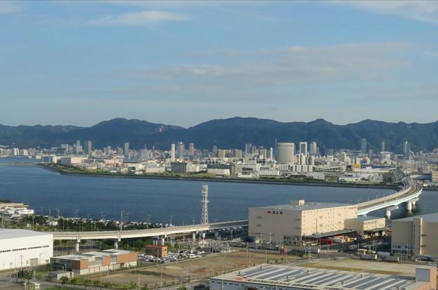 神戸の風景