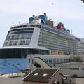 写真: 豪華客船 クァンタム・オブ・ザ・シーズ