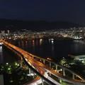 写真: 神戸の風景
