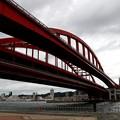 写真: 神戸大橋