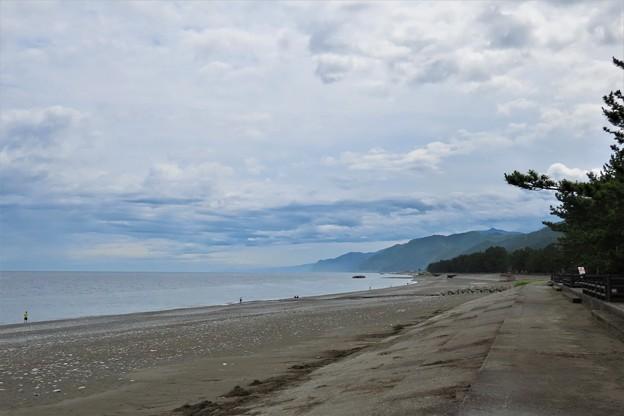 ヒスイ海岸