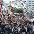 深川 富岡八幡宮水掛祭り